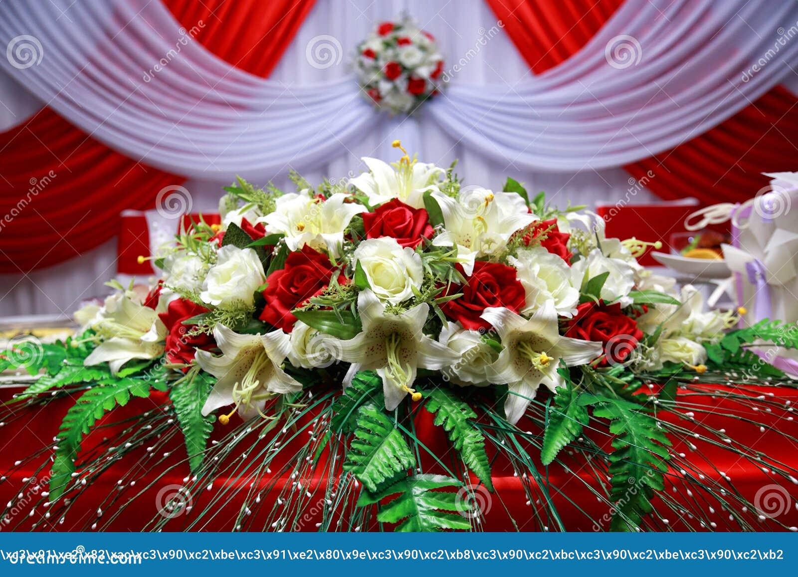 Festive Table Stock Photo - Image: 52293540
