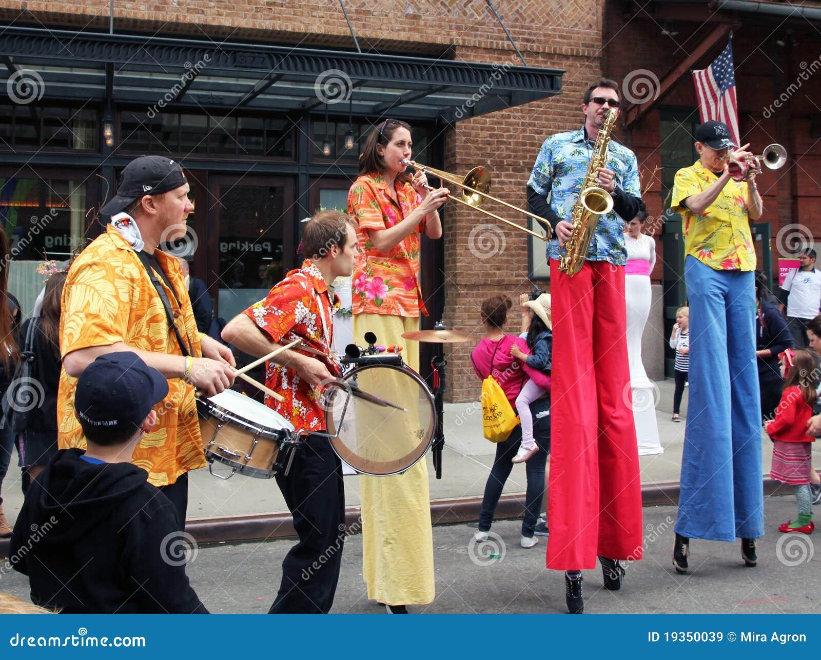 Festiwalu rodzinny tribeca