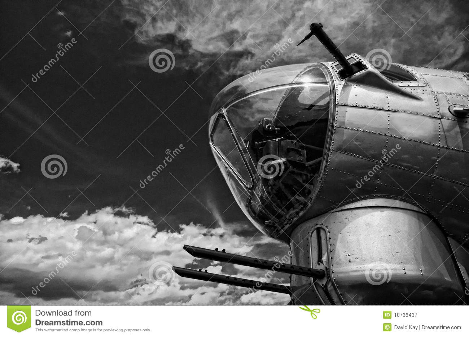 Festung des Flugwesen-B-17