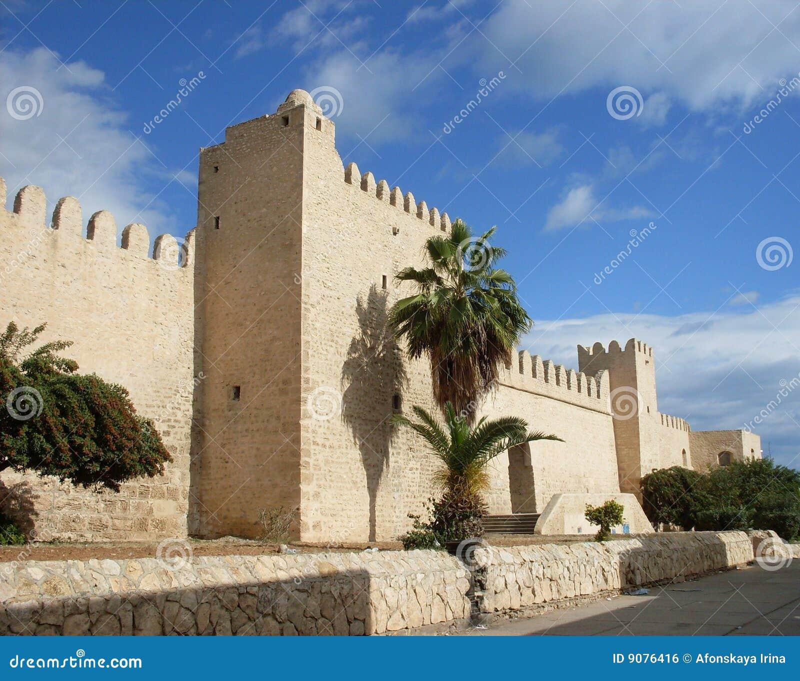 Festung in Tunesien, Suss