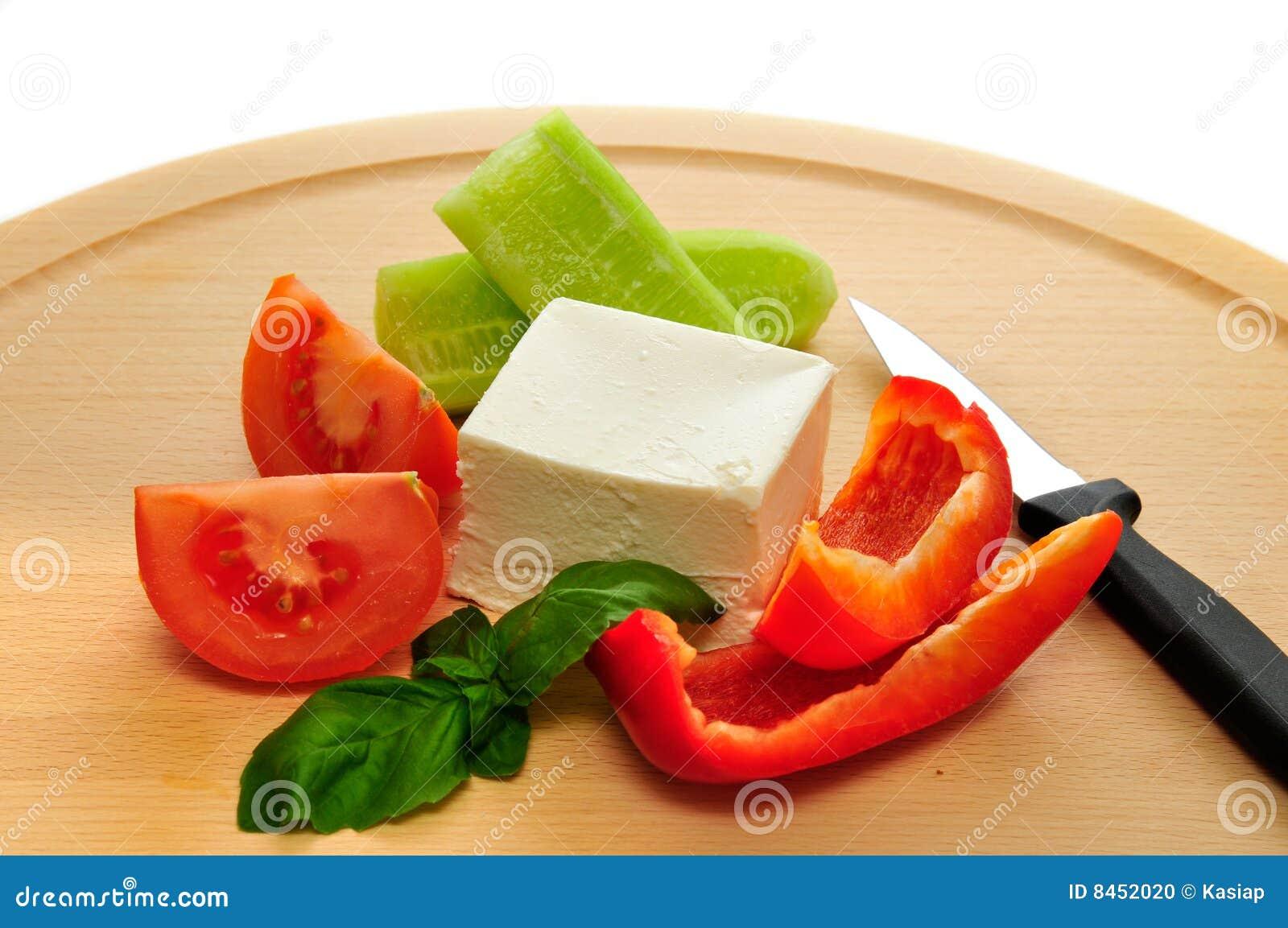 Fetagrönsaker