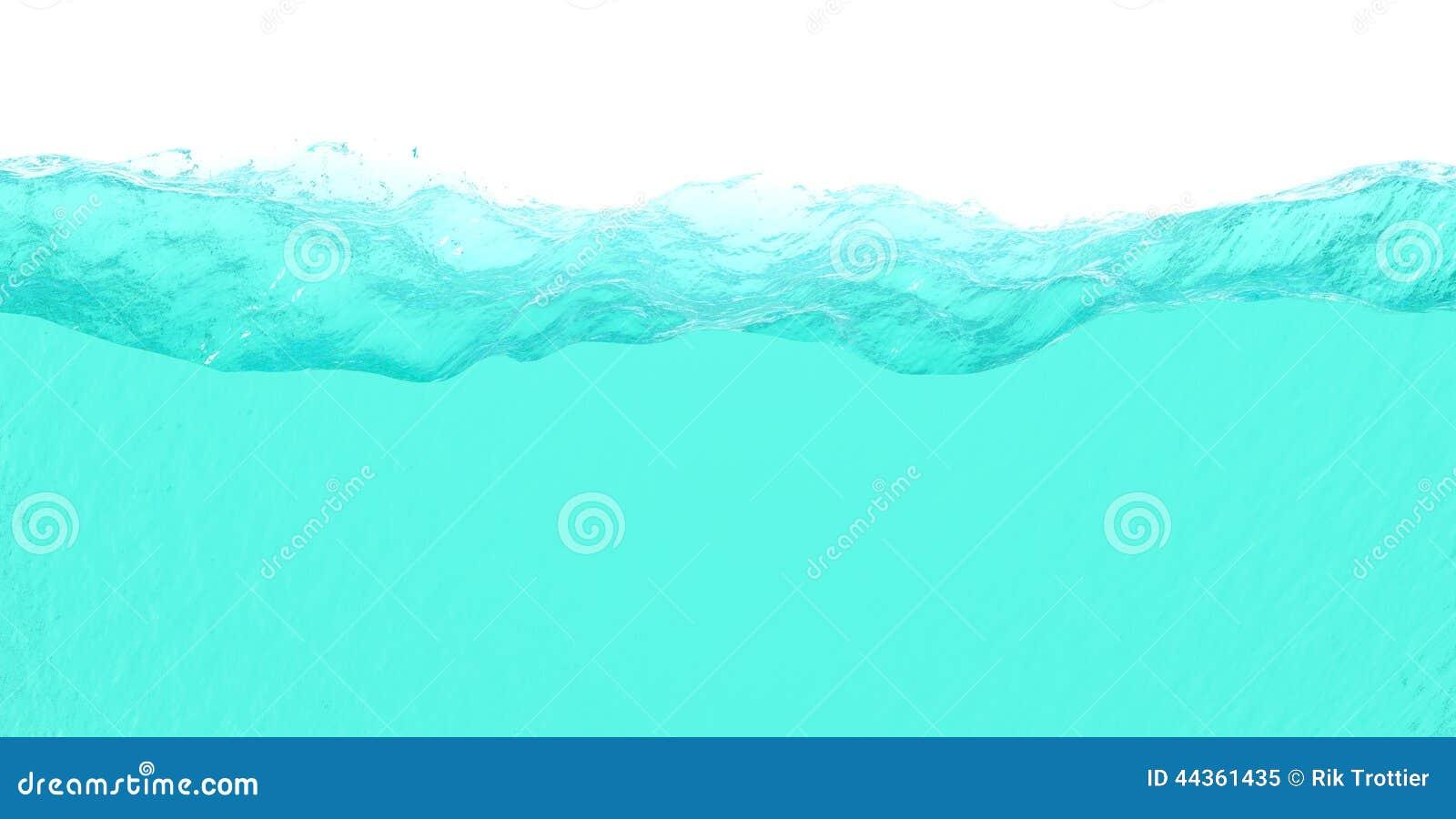 Fetta dell acqua