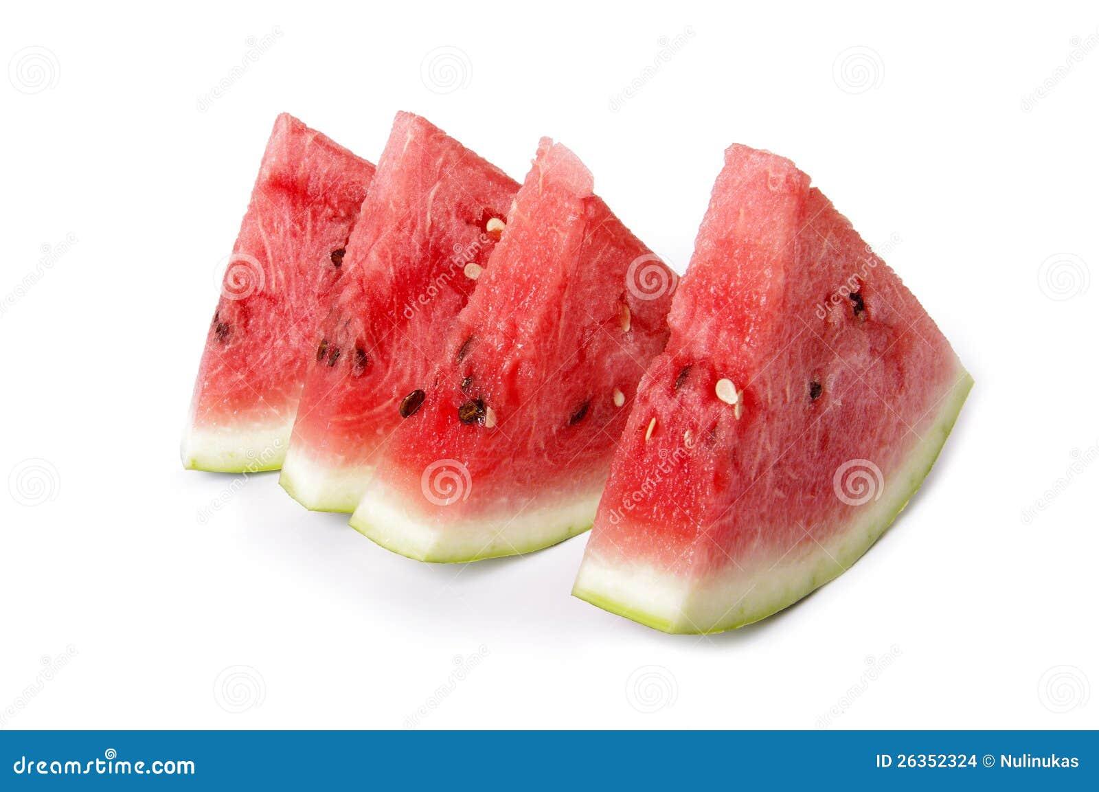 Fette di anguria