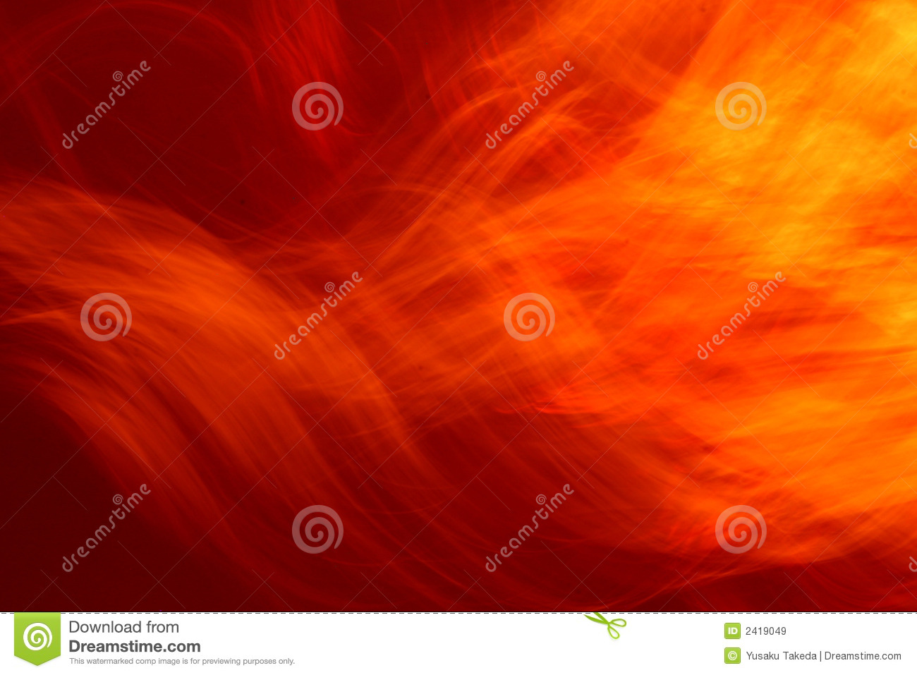 Feuer Background-A5