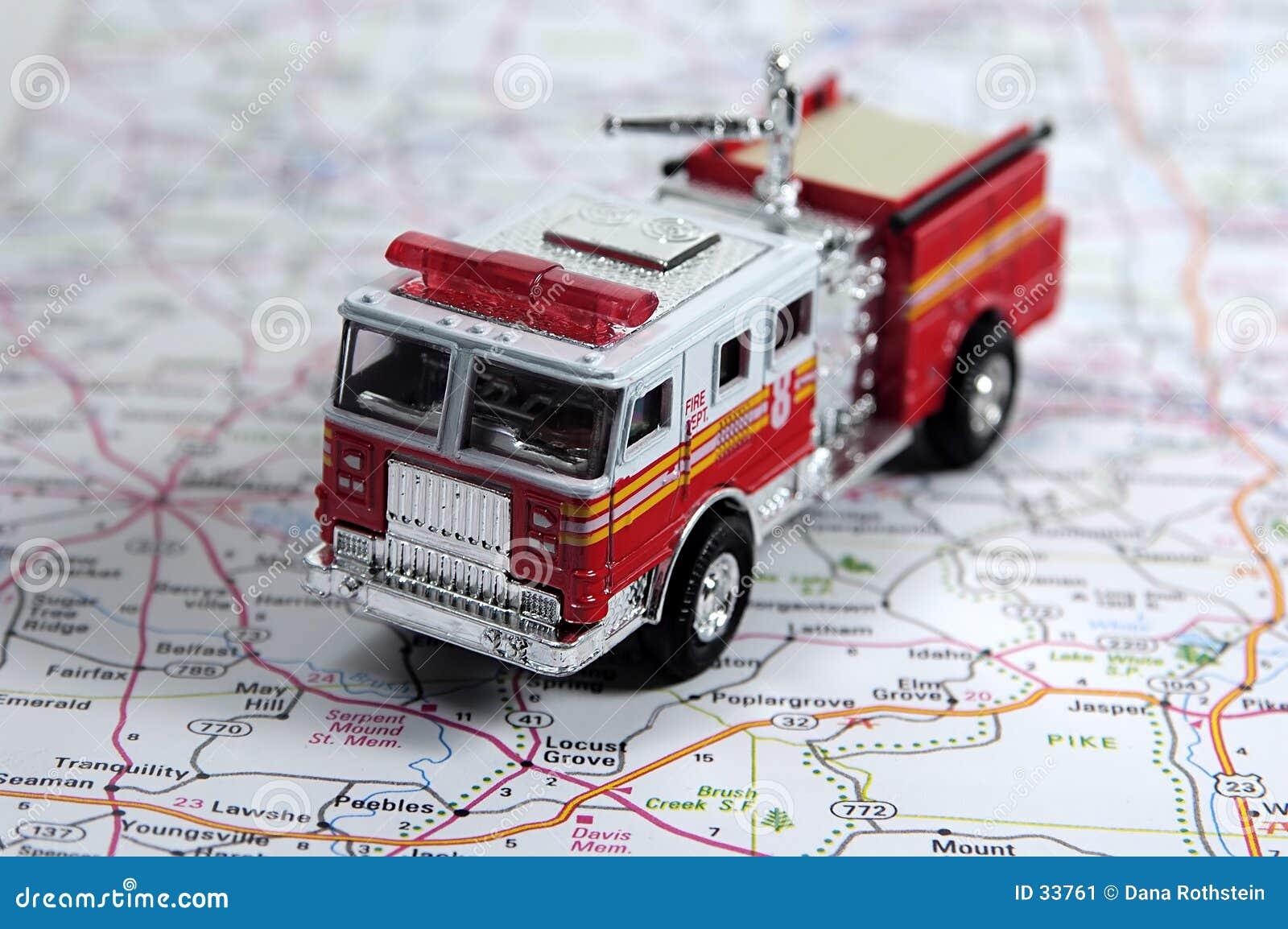 Feuer-Sicherheit