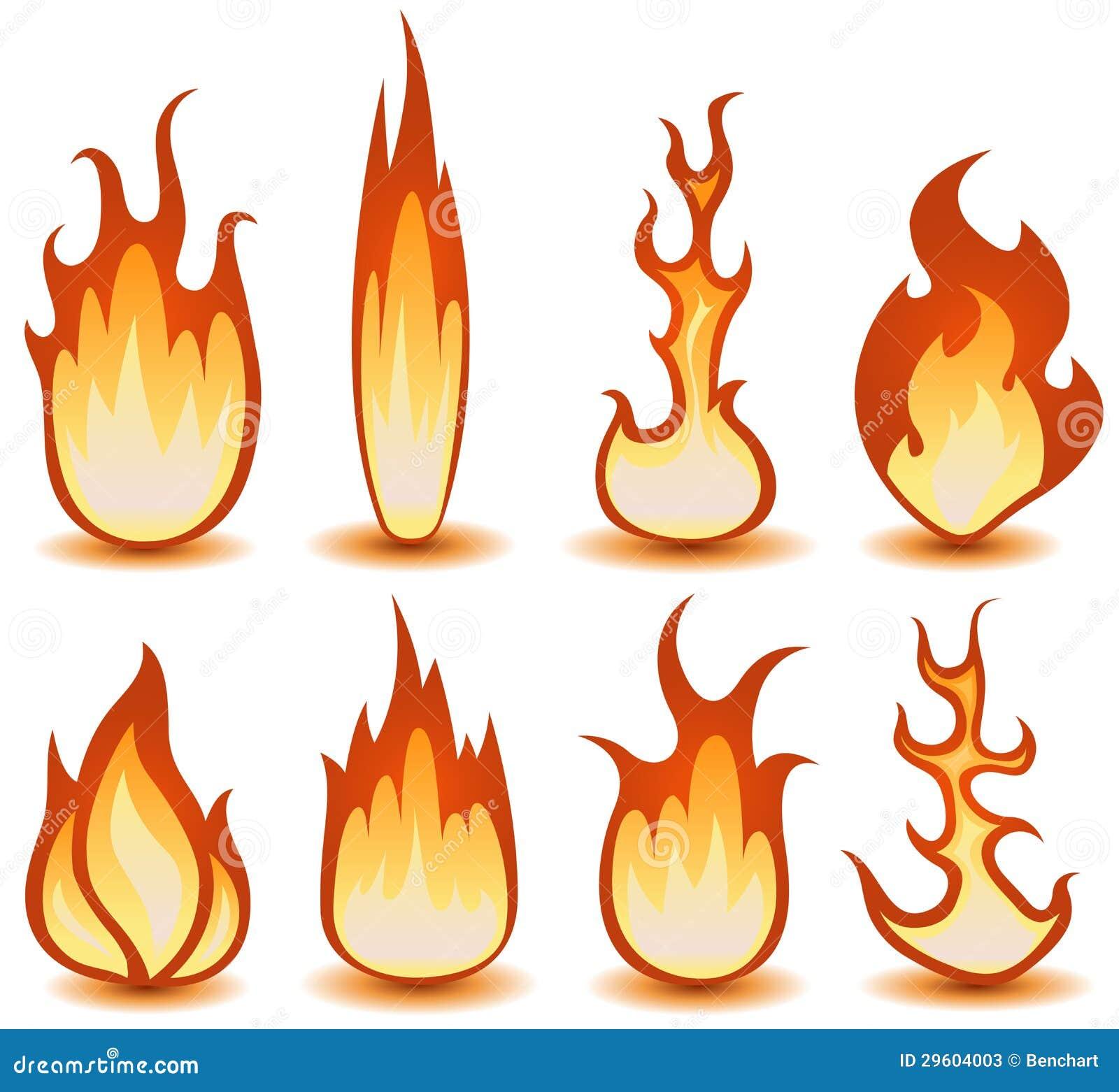 Как сделать пламенную руку вшопе
