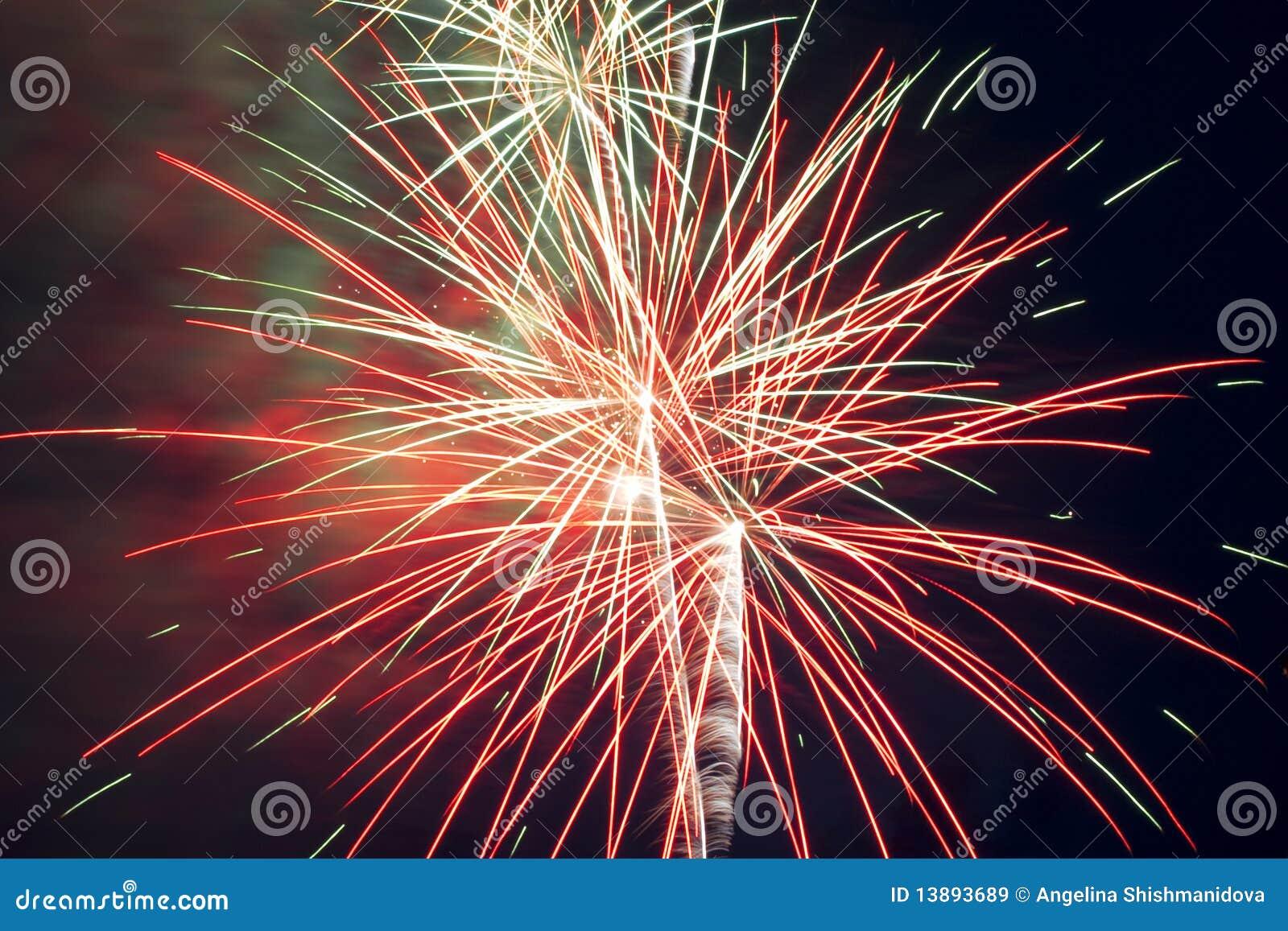 Feuerwerke