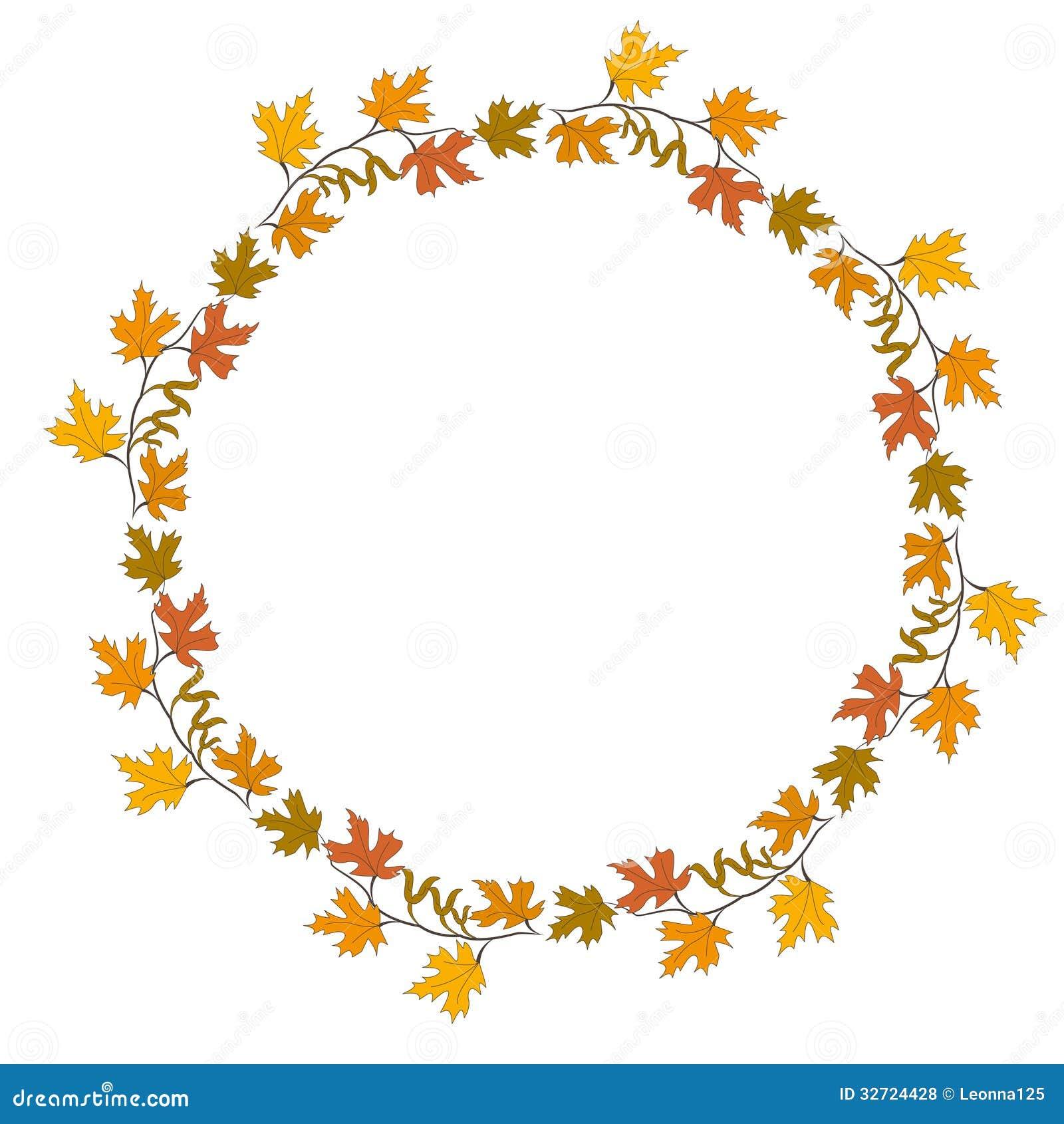 Feuille d 39 automne photos libres de droits image 32724428 - Image feuille automne ...
