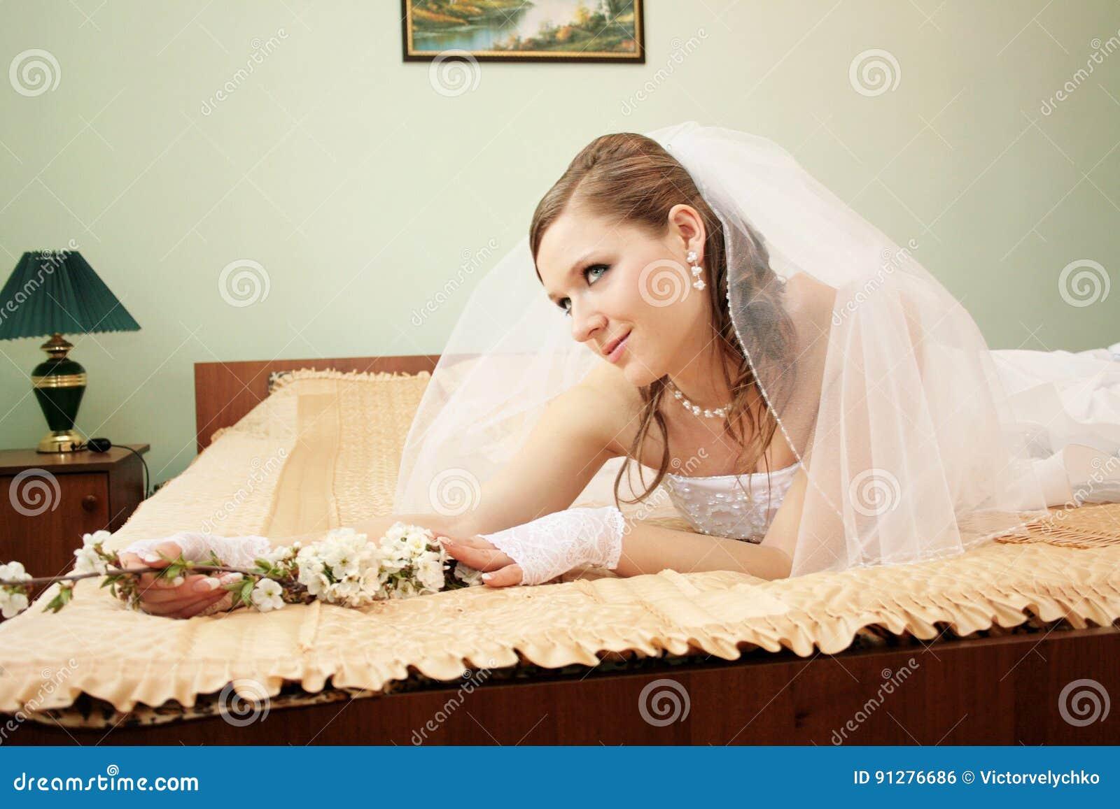 Fiancebröllop