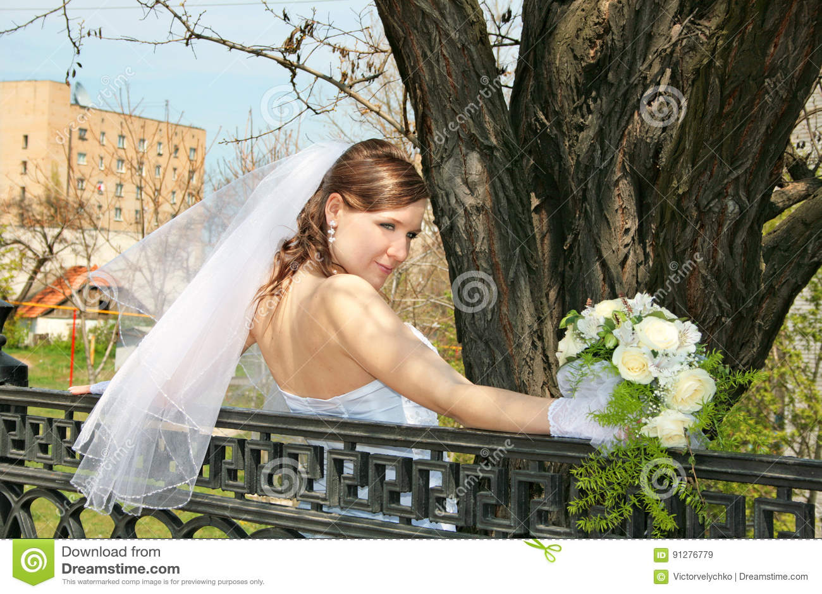 Fiancebröllopby