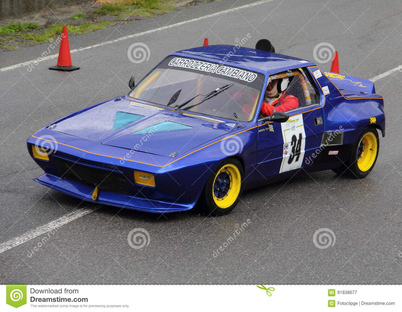 Fiat X1 9 Editorial Photography Image Of Rally Engine 91838677