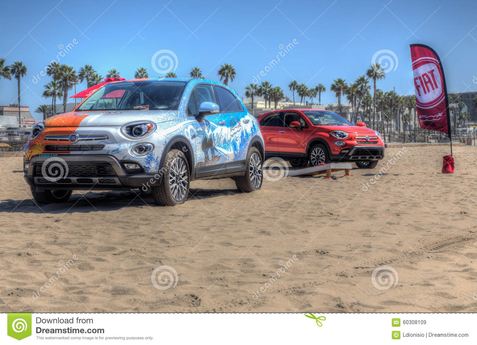 Auto Stock Huntington Beach