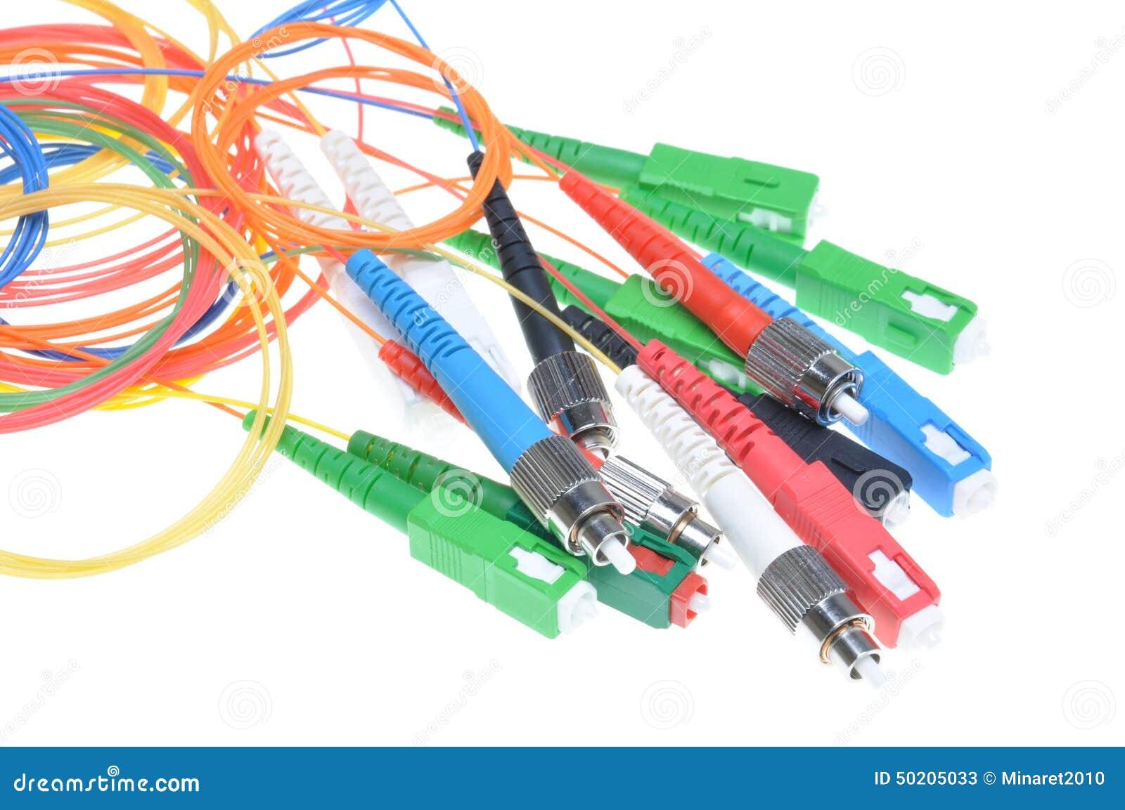 fiber optics in telecommunication Fiber optic communications ee4367 telecom switching & transmission prof murat torlak optical fibers fiber optics (optical fibers) are long, thin strands of very.