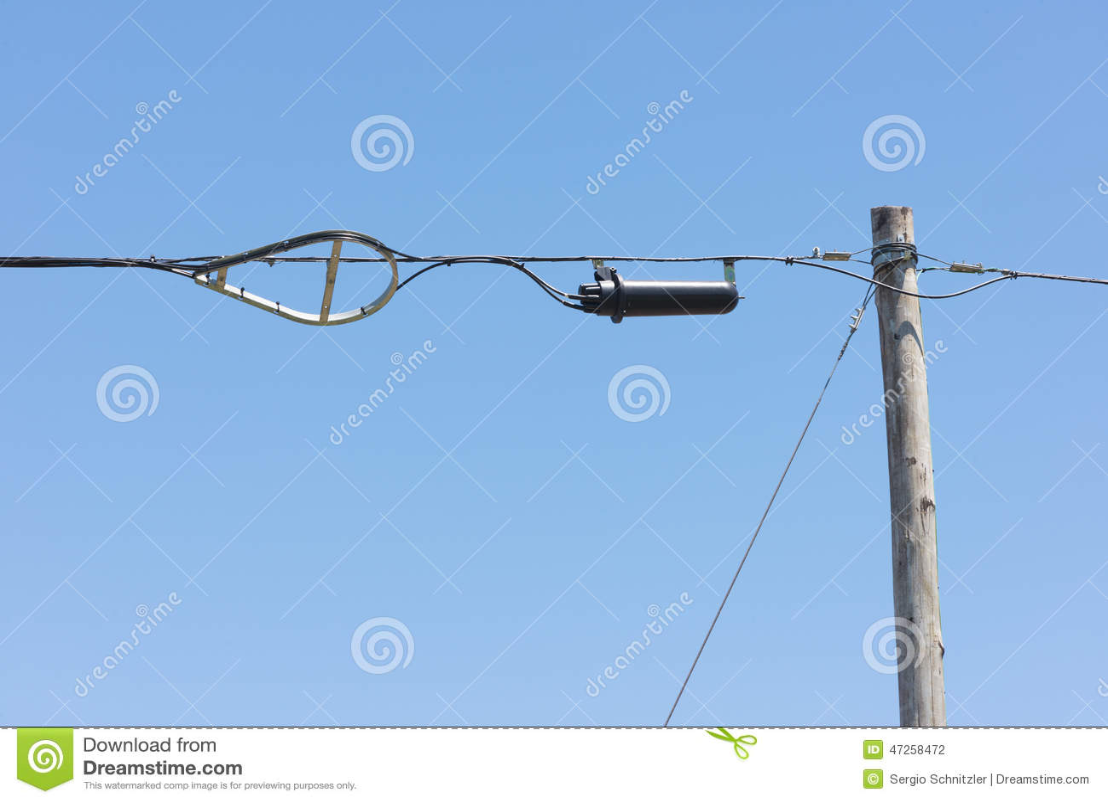 Utility Poles Hacker News