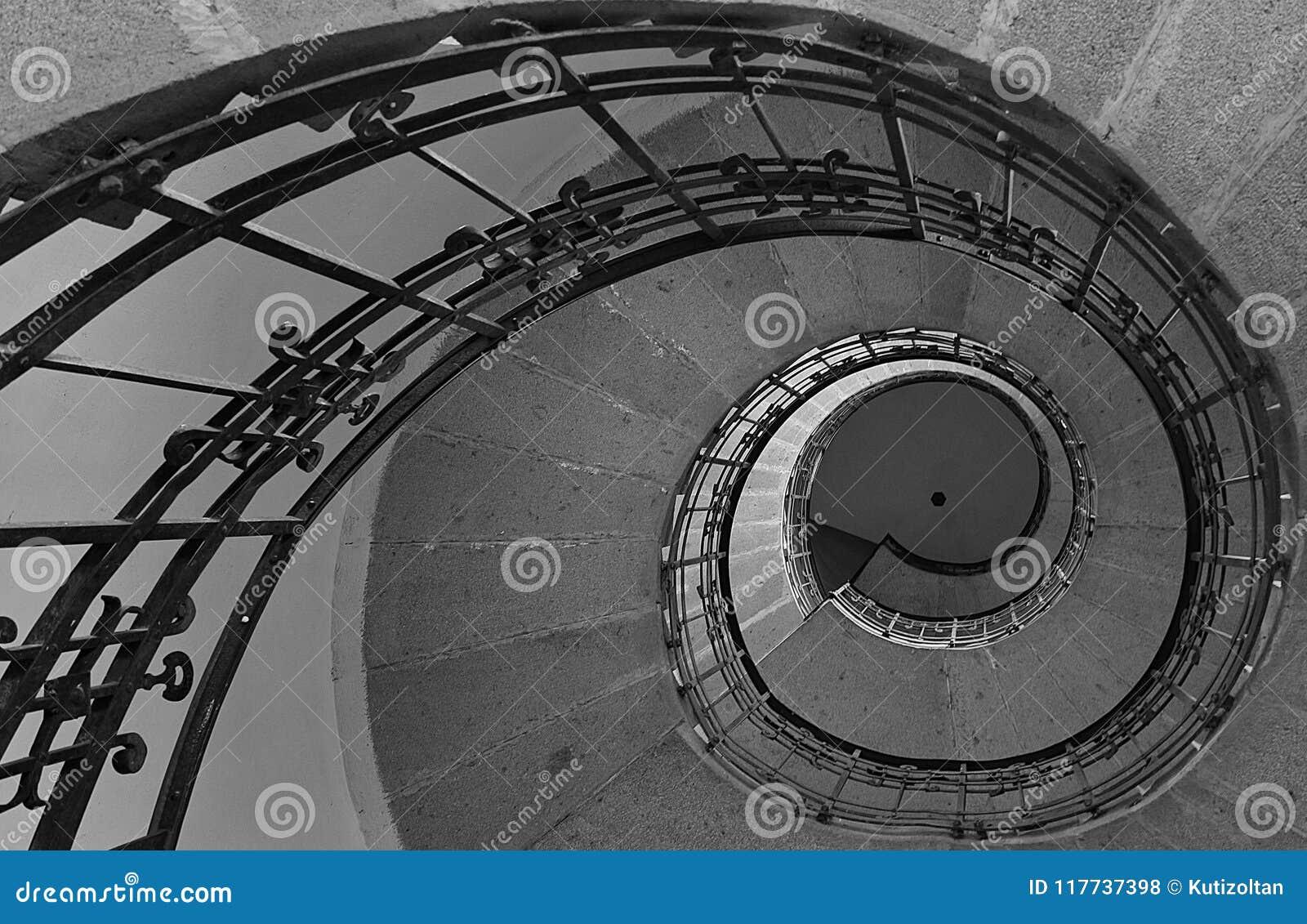 Fibonaccispiraal