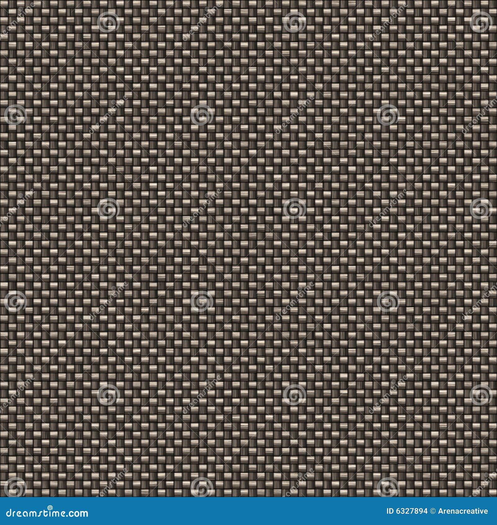 Fibre détaillée de carbone
