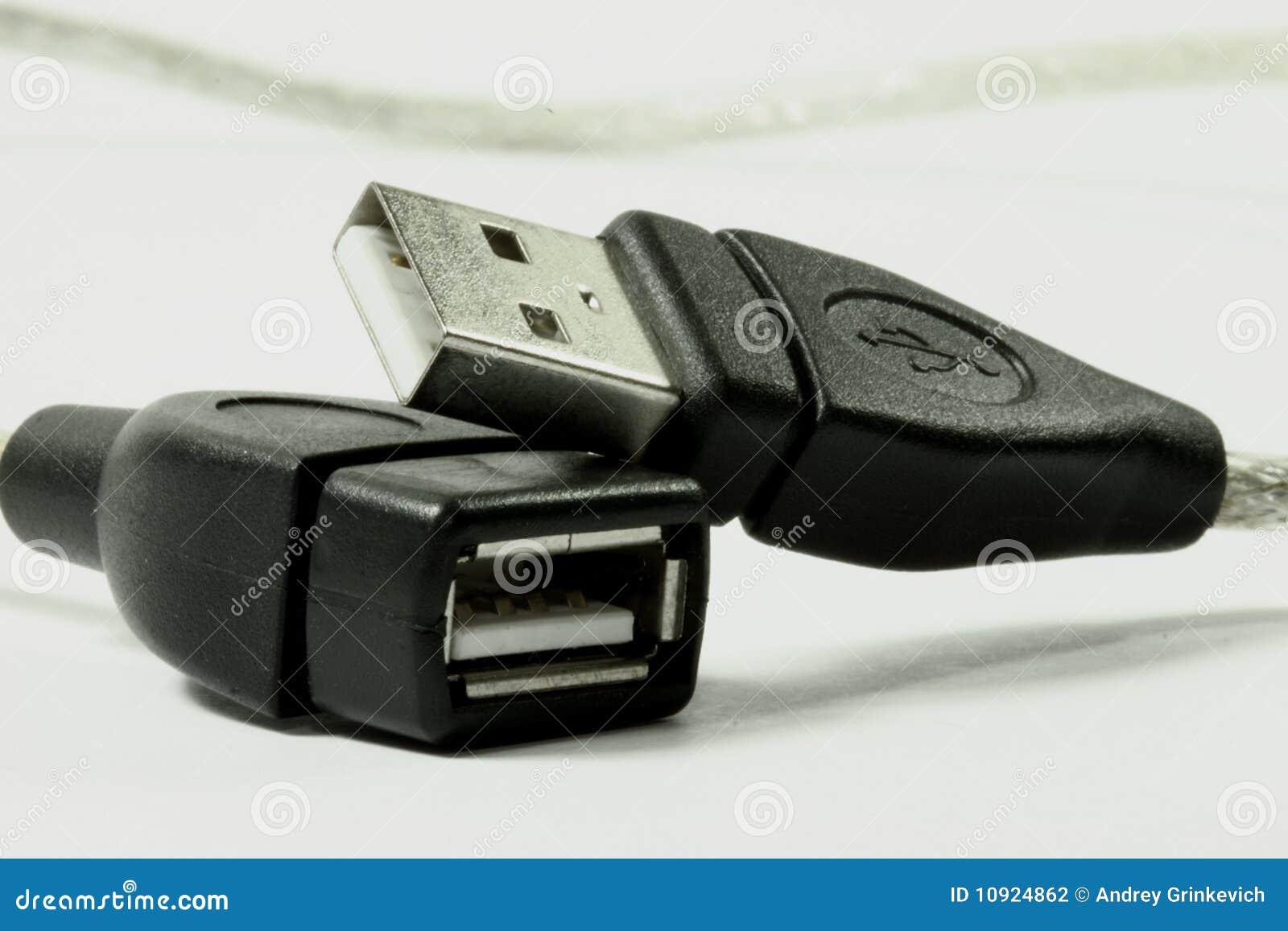 Fiches d USB