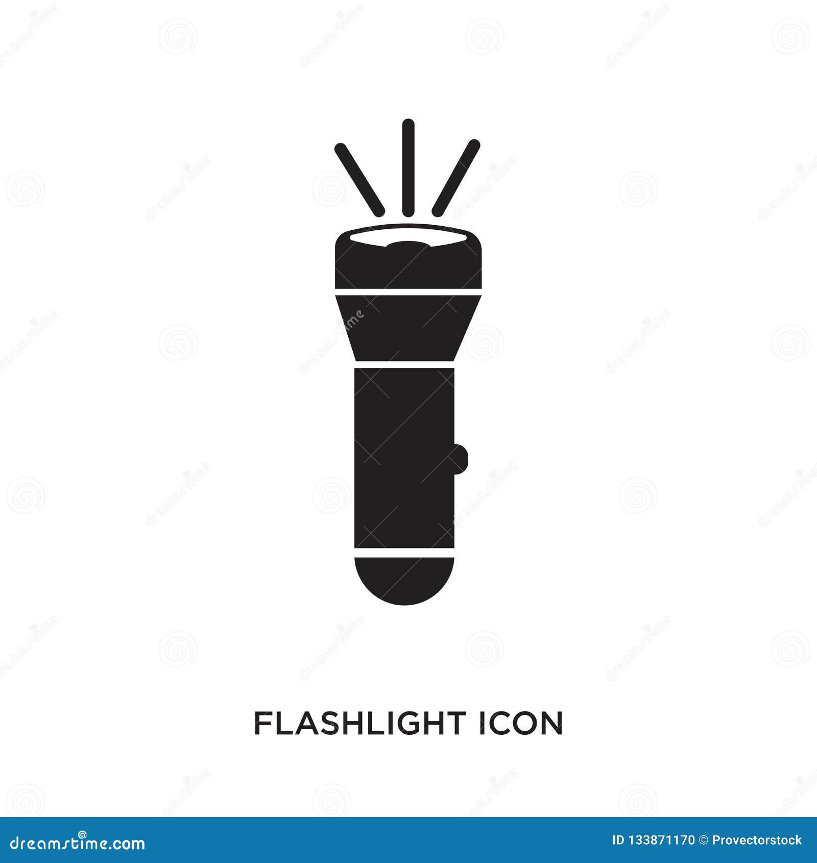 Ficklampasymbol