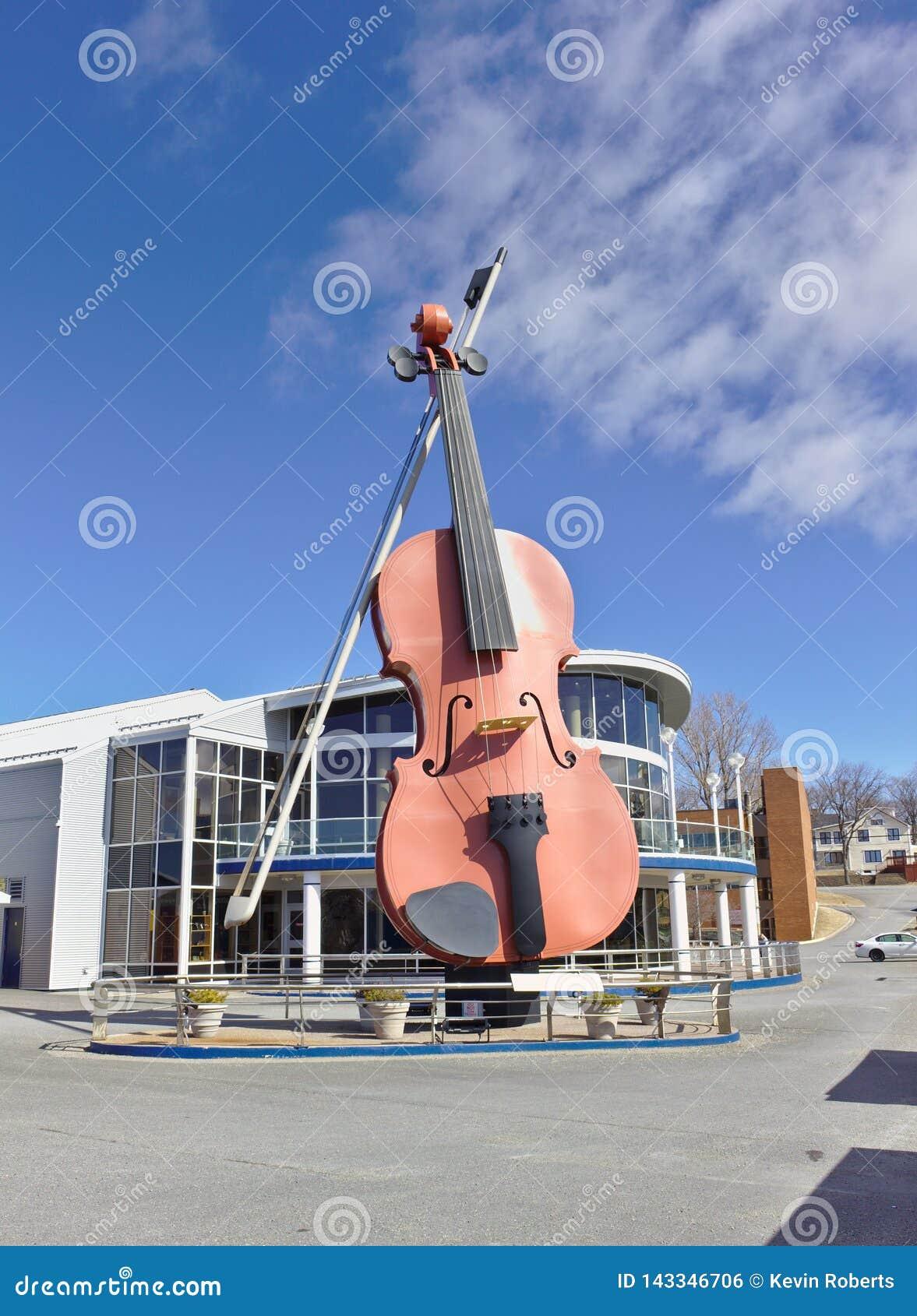 Fiddle Sydney grande
