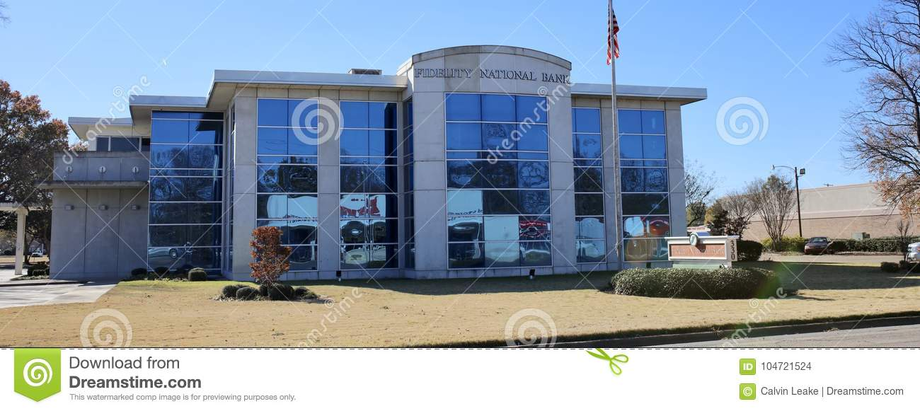 Bank Of The West Auto Loan >> Fidelity National Bank West Memphis Arkansas Editorial