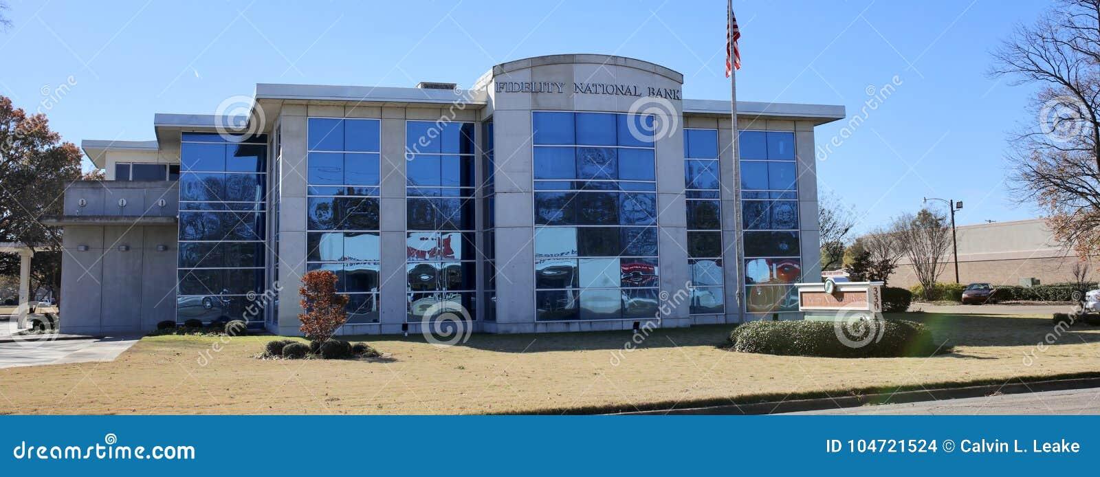 Fidelity Bank Auto Loan >> Fidelity National Bank West Memphis Arkansas Editorial