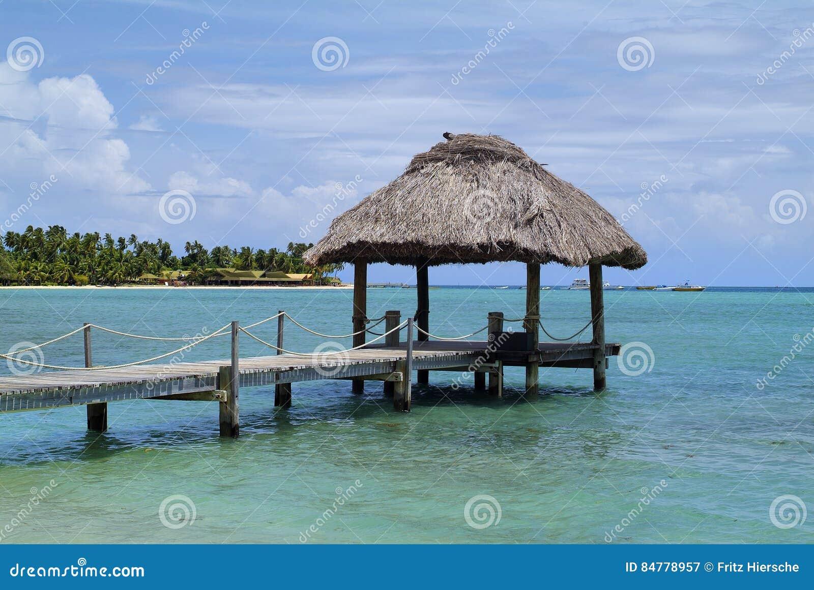 Fidschi-Insel