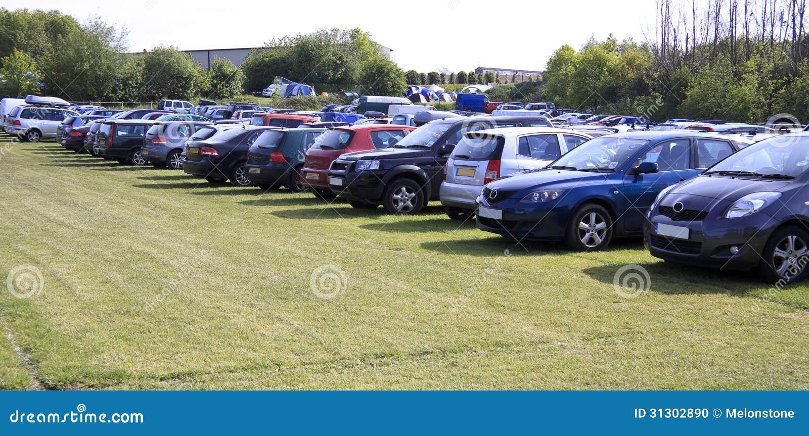 Car Parking Download Festival
