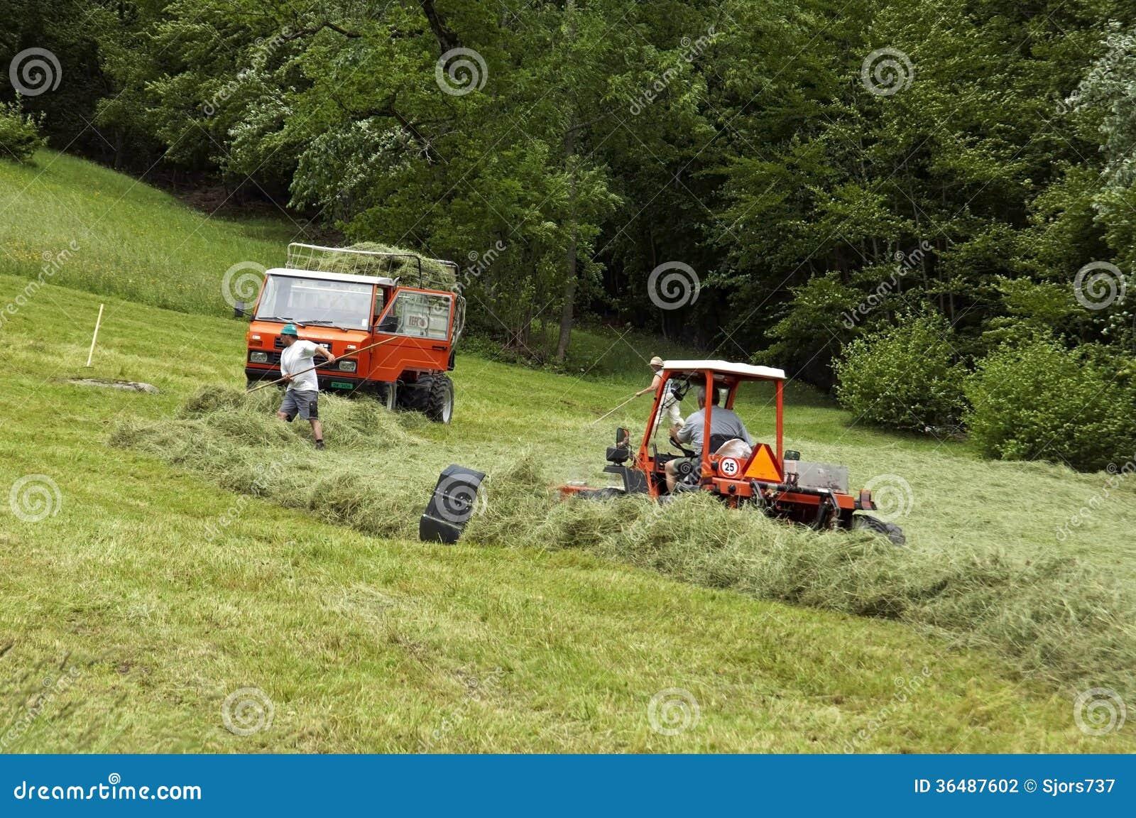 Agricoltori Svizzeri