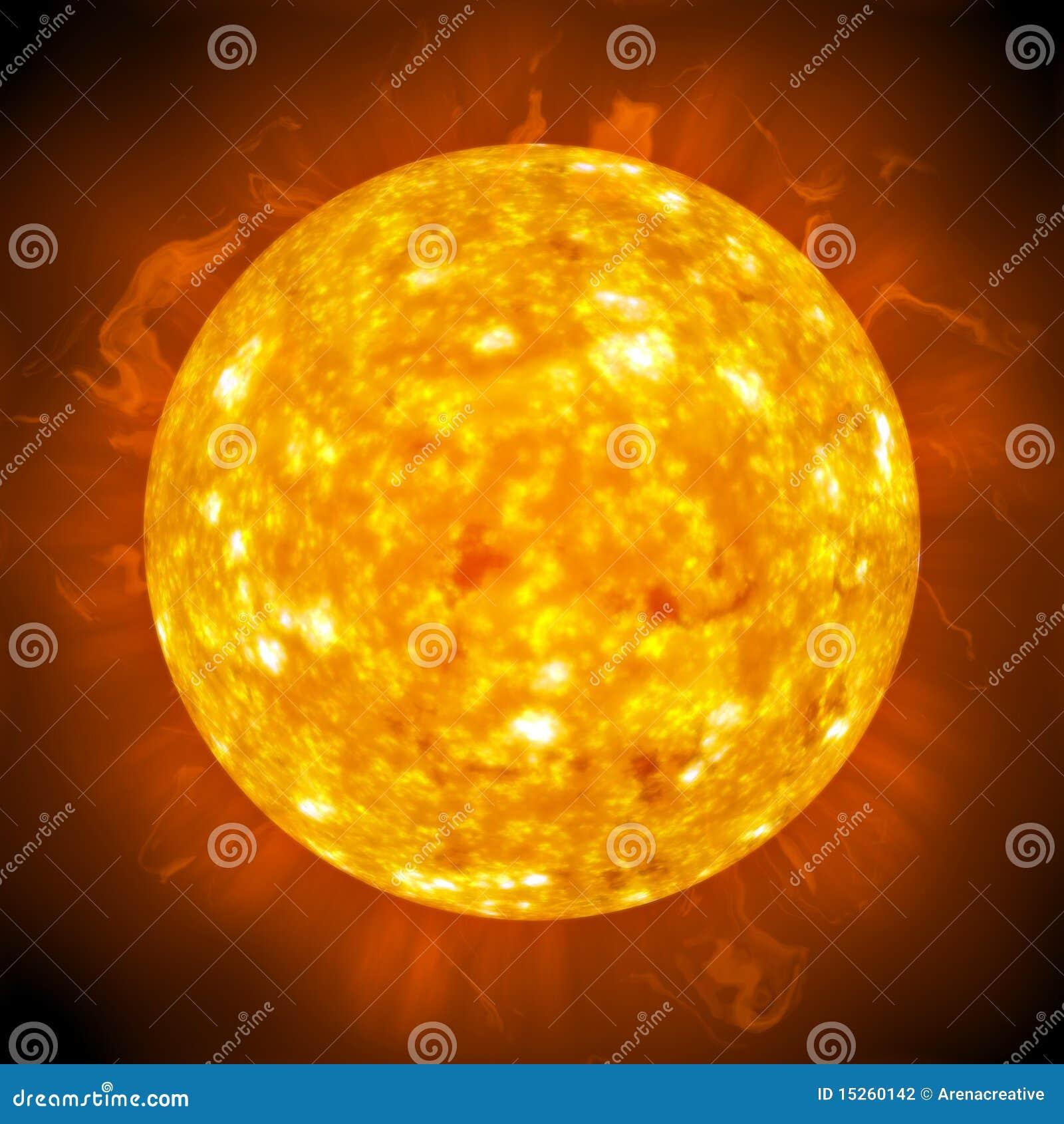 fiery glow burning sunset - photo #40
