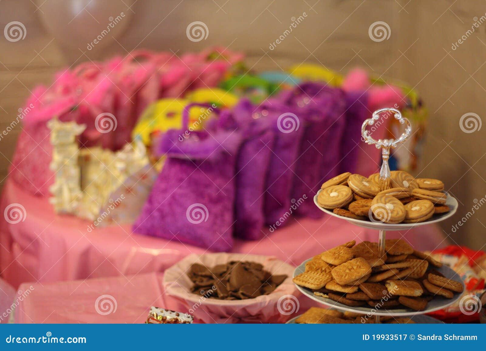 Fiesta de cumpleaños del bebé de 1 año