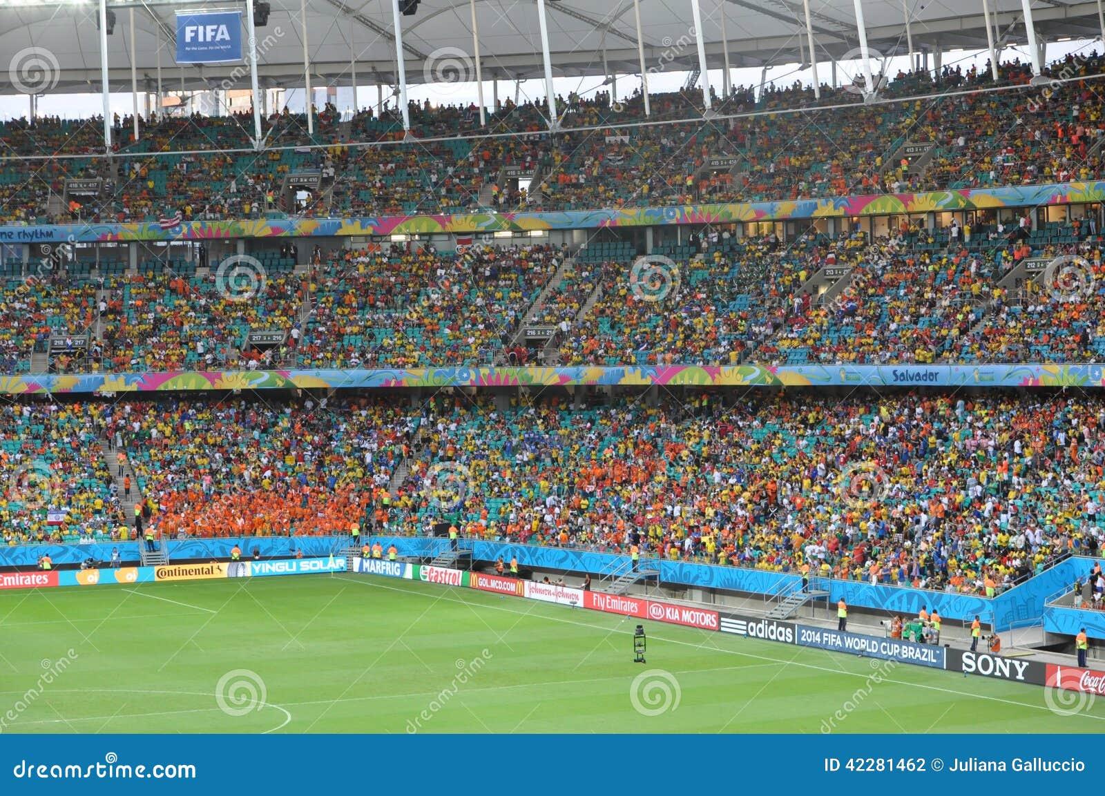 Fifa-wereldbeker 2014