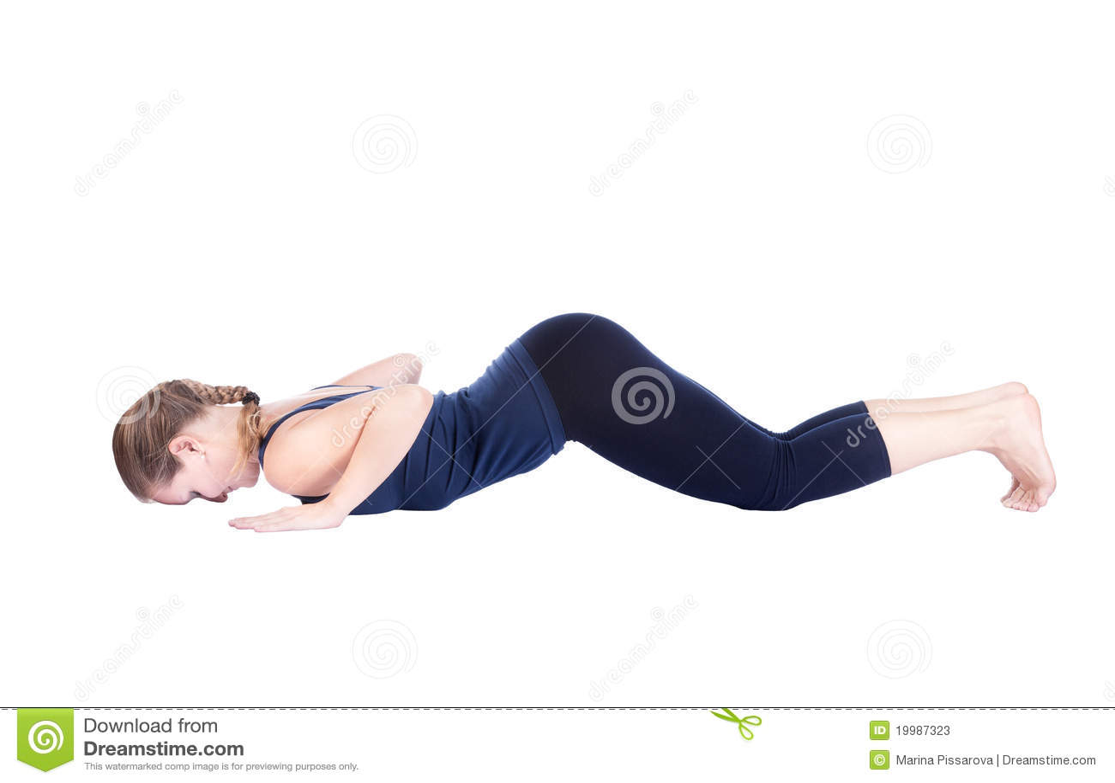 yoga business plan pdf