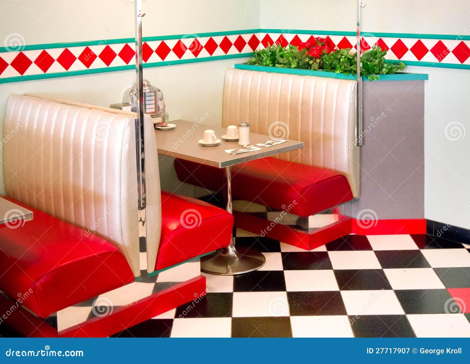 Fifties Diner