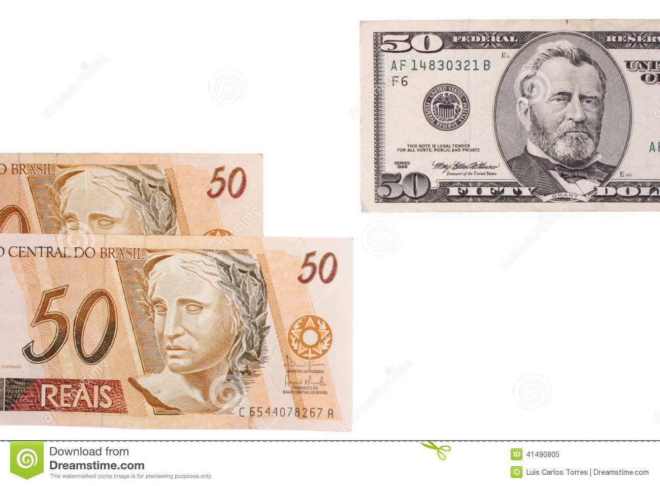 Make money exchanging currency