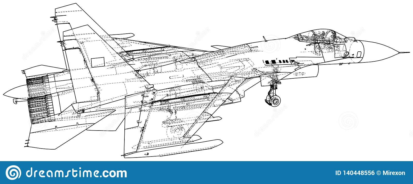 Magnificent Fighter Jet Vector Wireframe Concept Blue Purple Created Wiring 101 Photwellnesstrialsorg