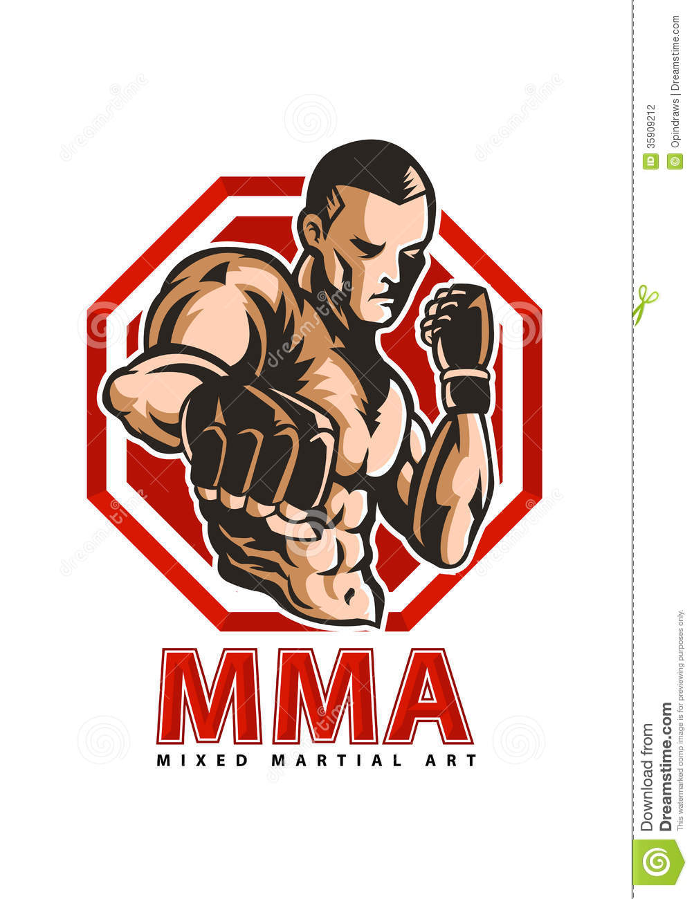 the popularity of mixed martial arts For this case study, an internet-based survey was posted on a popular mixed-mar - tial-arts (mma) blog to ascertain its users' demographics and usage trends.
