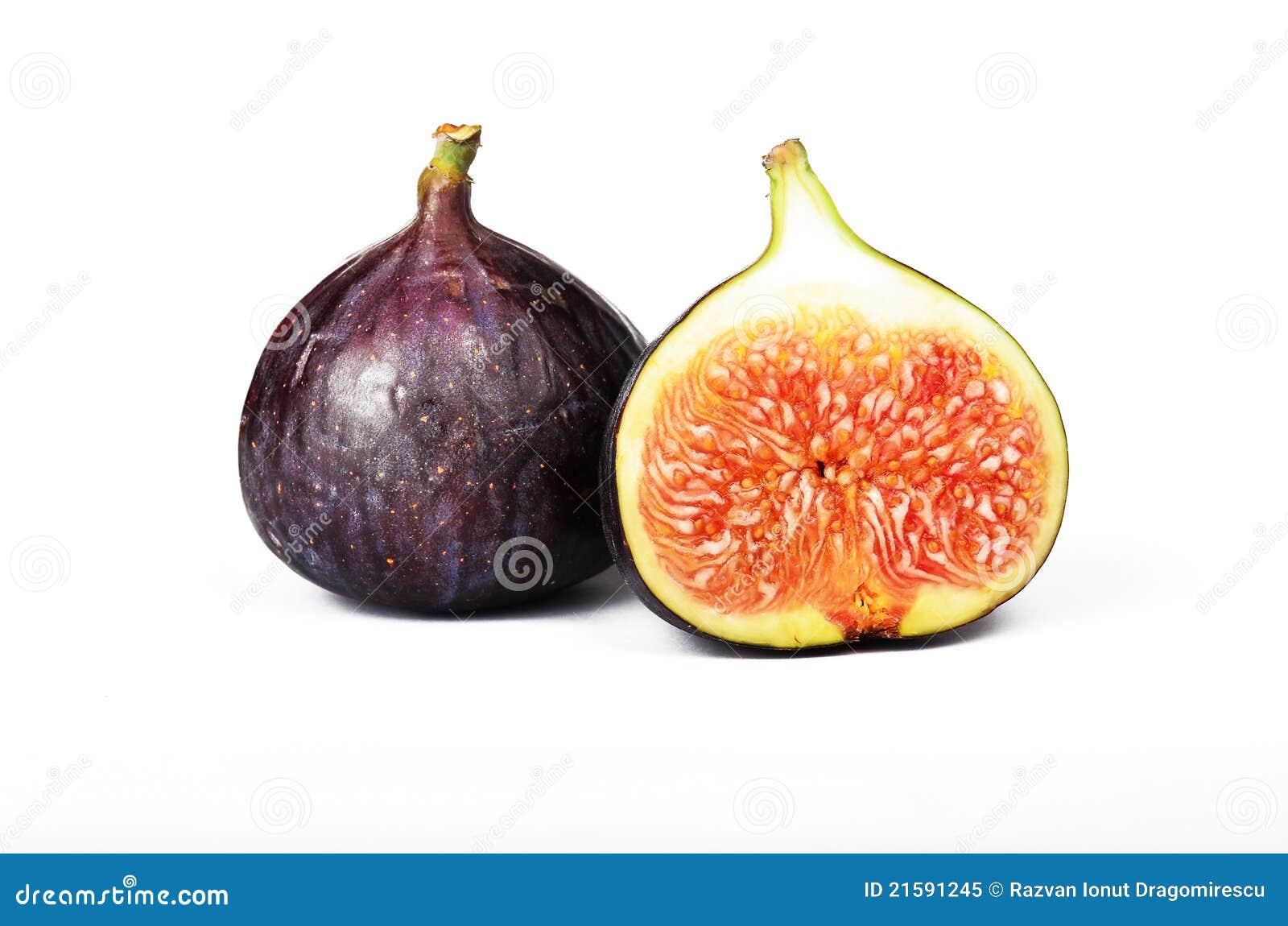 Figi owoc