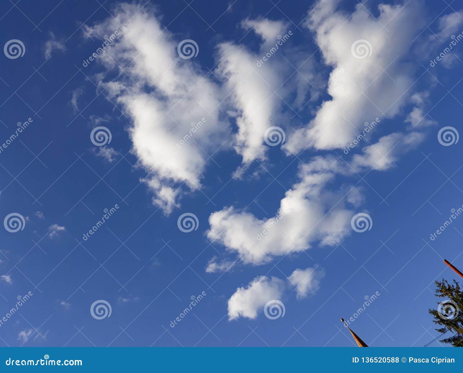 Figlarnie chmury