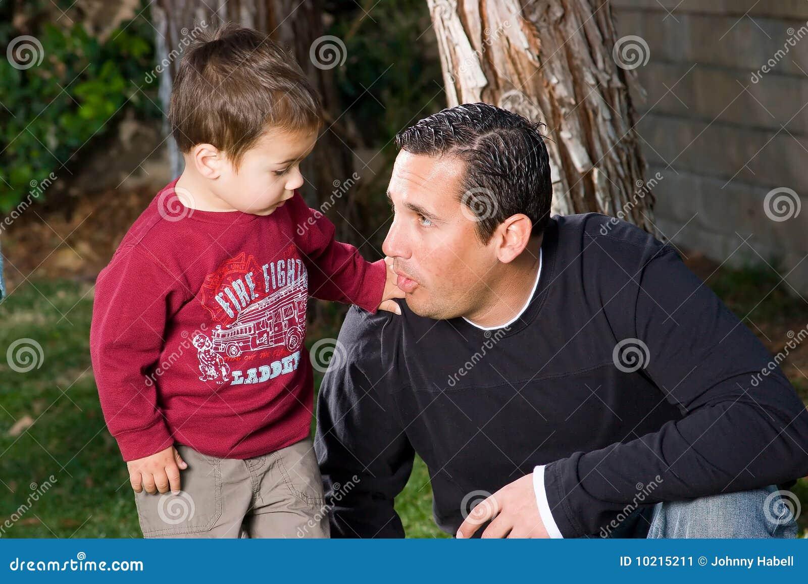 Figlio del padre
