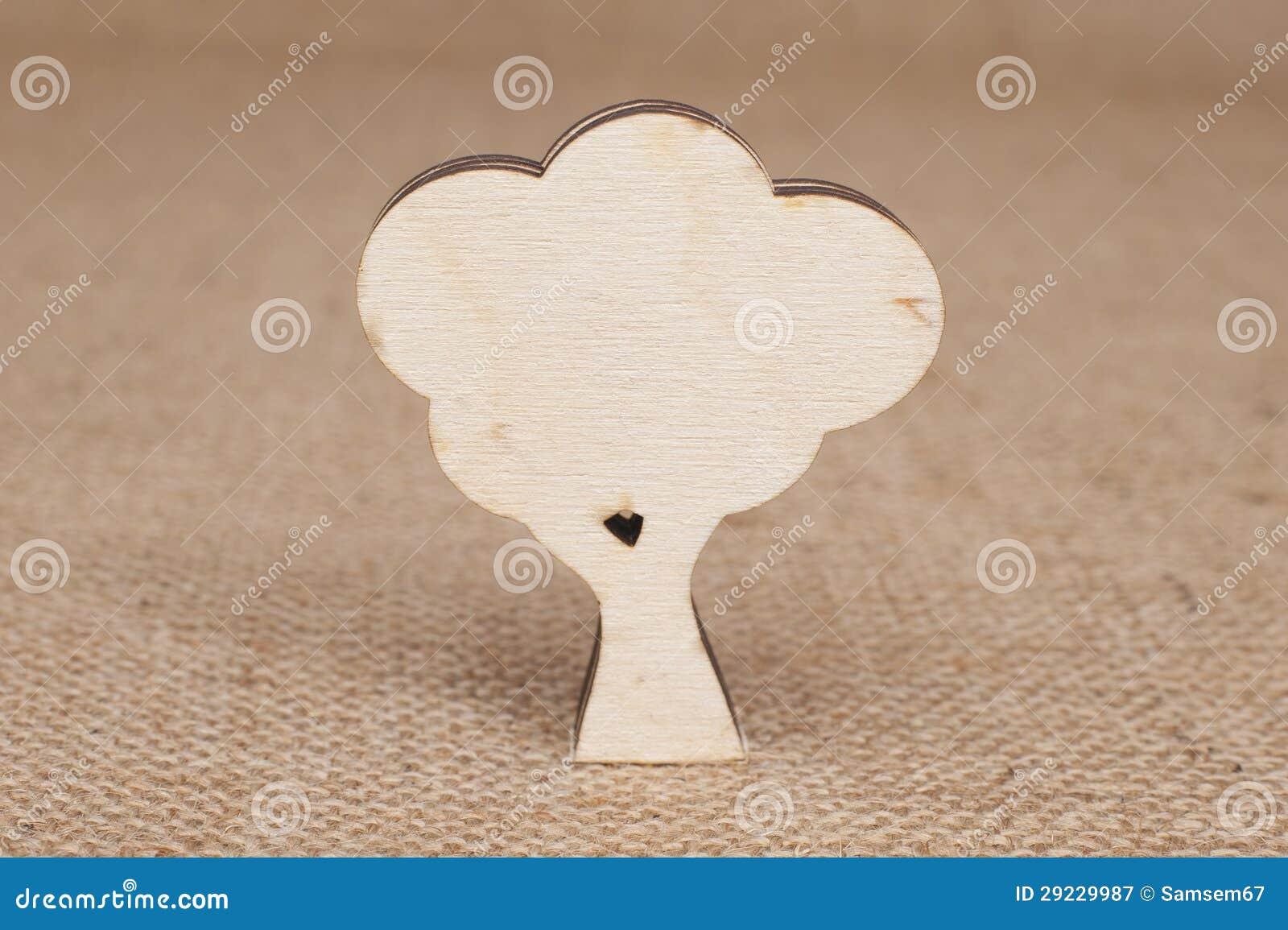 Download Figura De Madeira Da árvore Imagem de Stock - Imagem de serapilheira, miúdos: 29229987