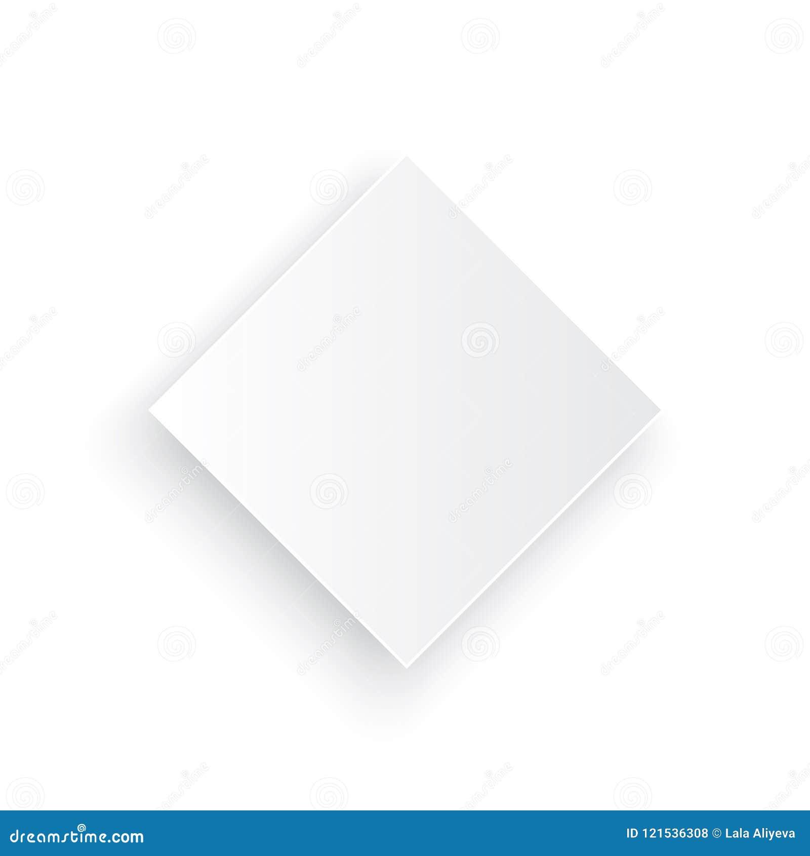 Figura geométrica para o gráfico da informação Vetor