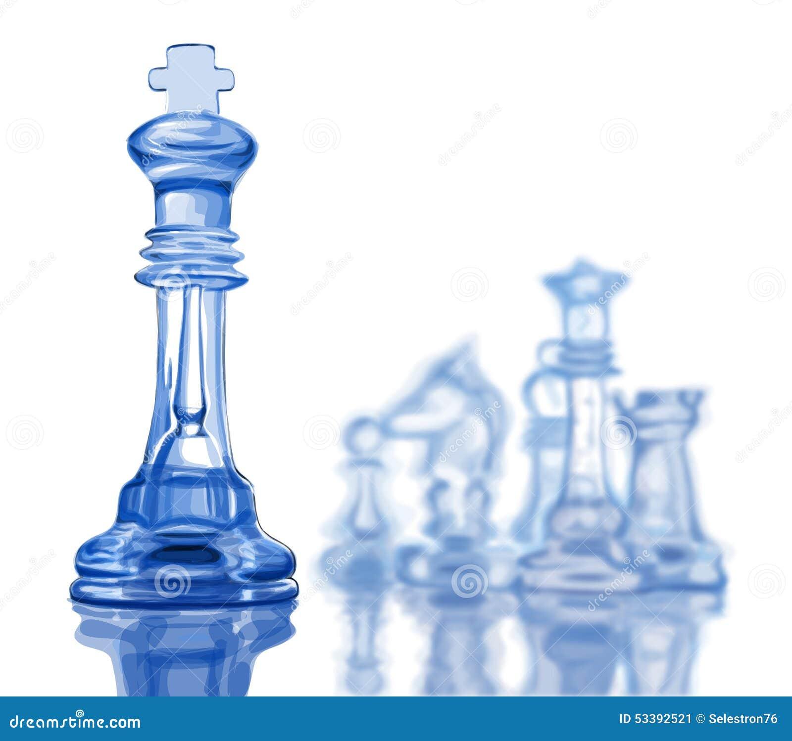 Figuras da xadrez