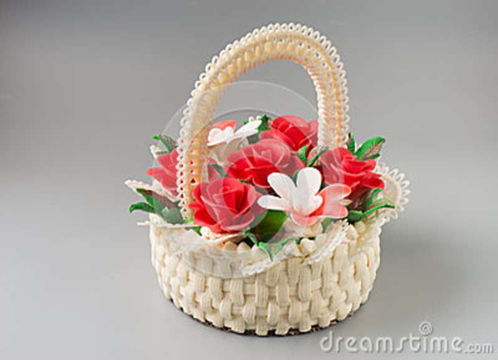 Figure Cake Stock Photo Image Of Colorful Birthday 50518090