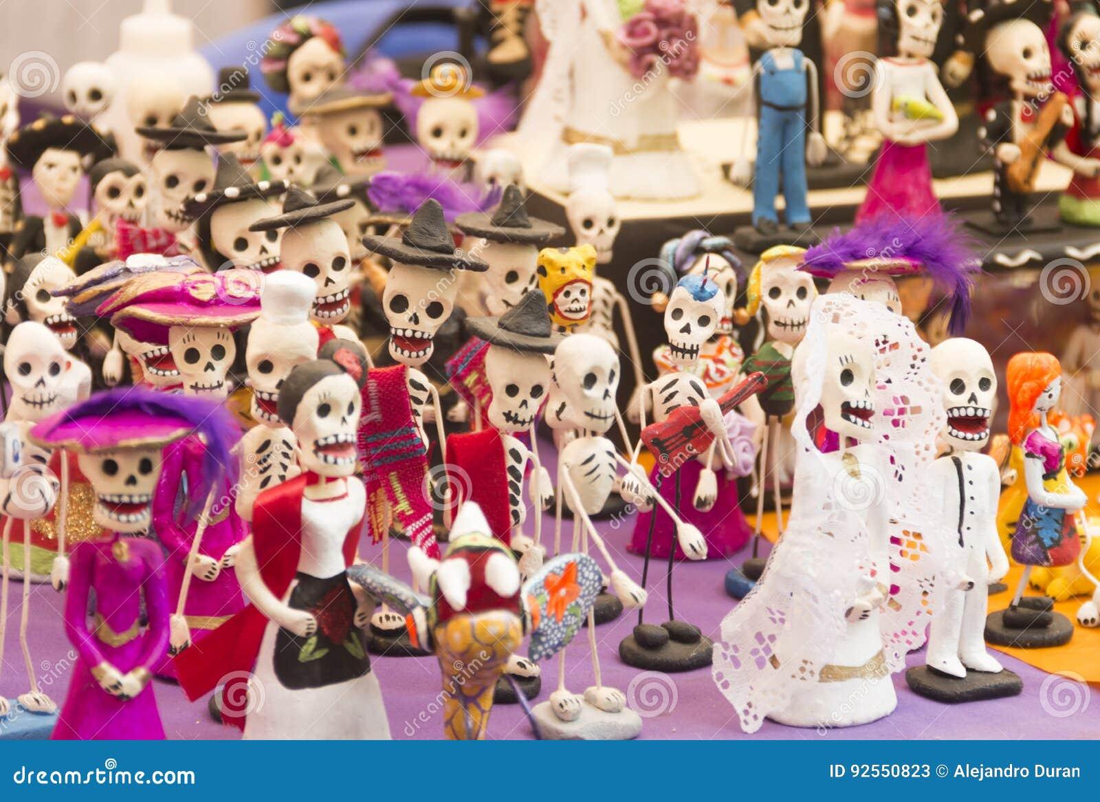 Figure degli scheletri