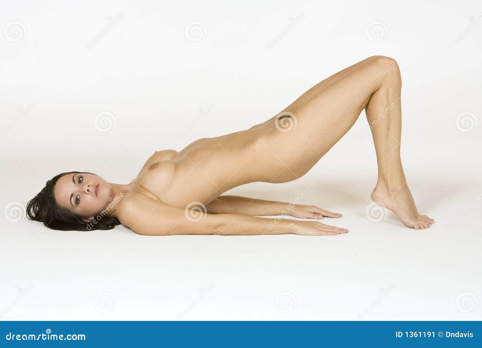 Sexy women posing nude