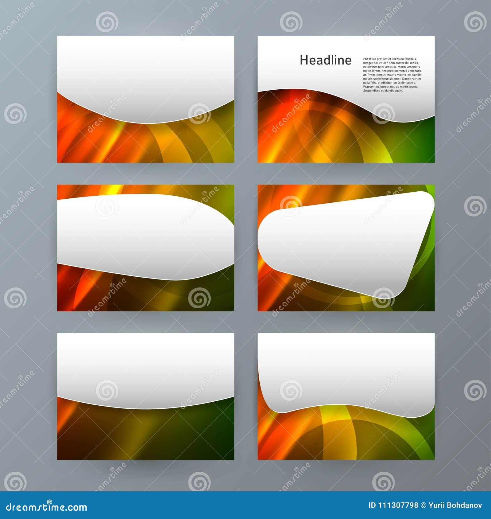 Fije El Folleto Horizontal PowerPoint Slide1 De La Presentación De ...