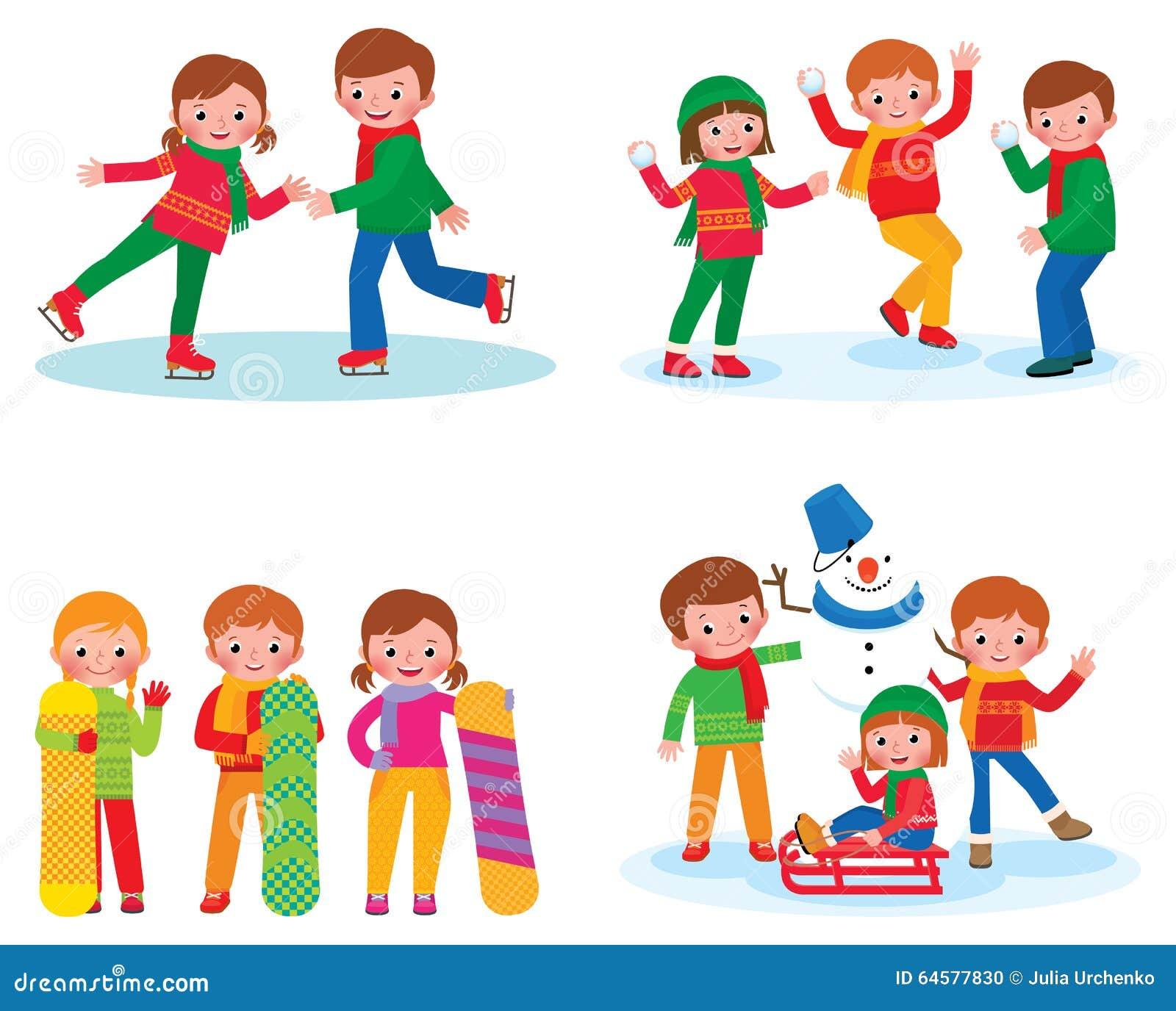 Actividades de invierno para adultos