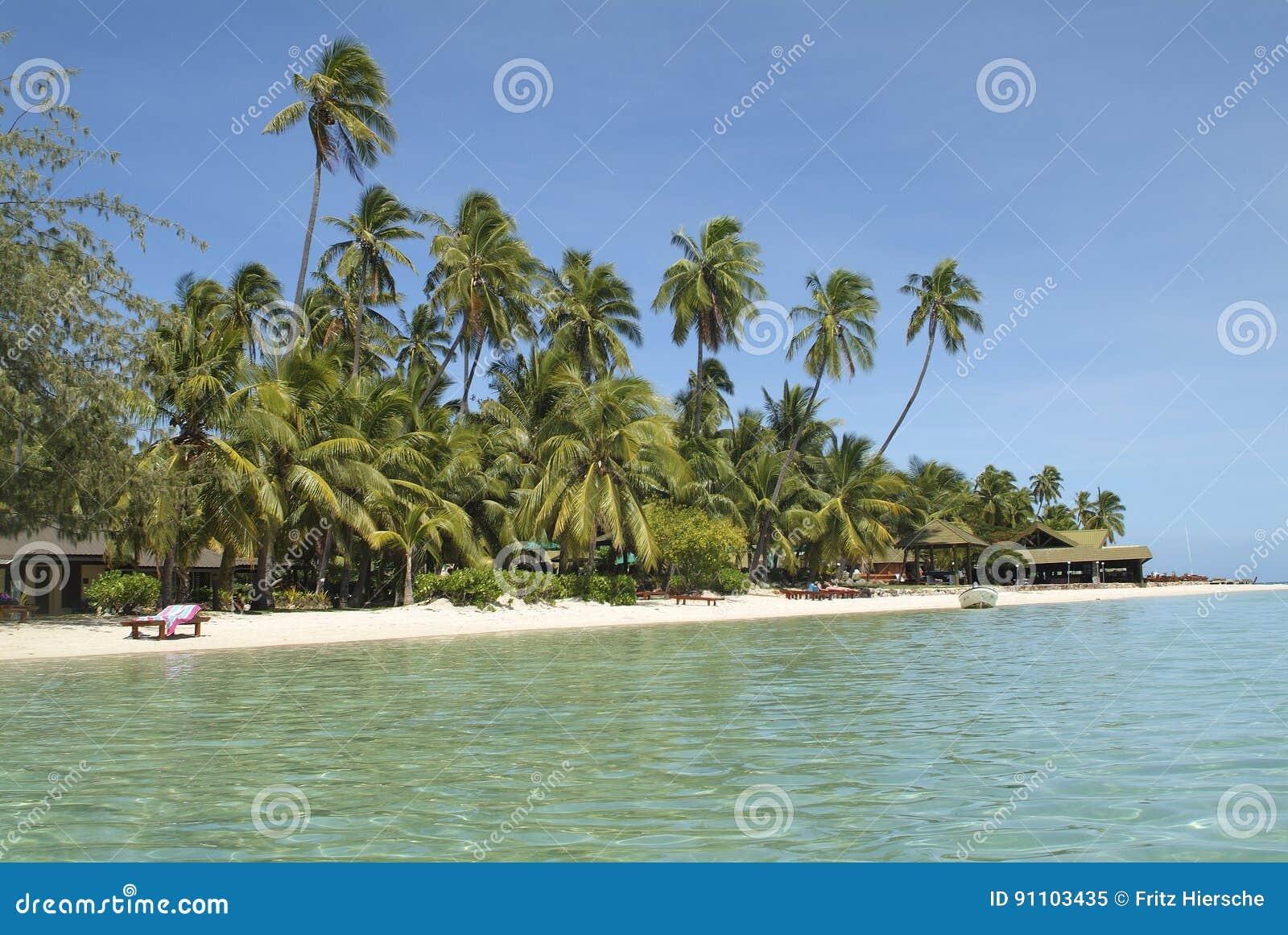 Fiji Melanesia