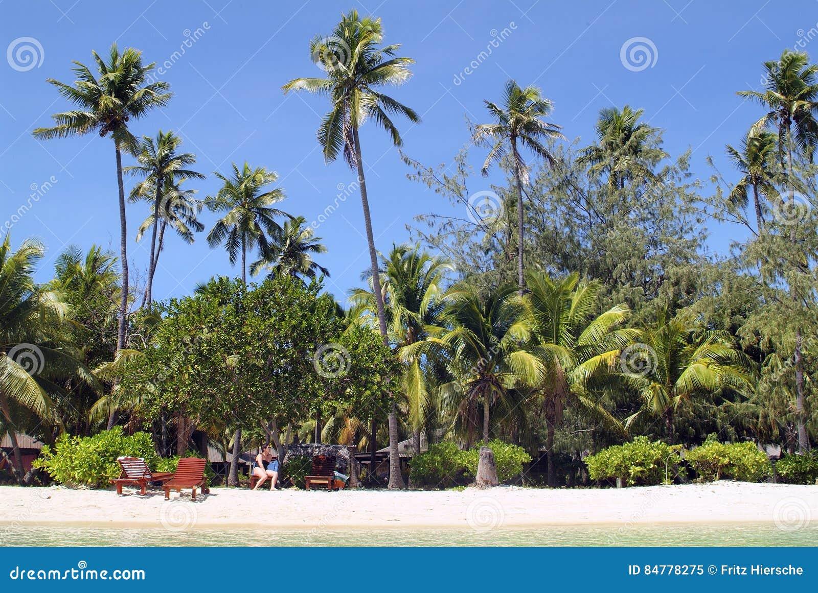 Fijiansk ö