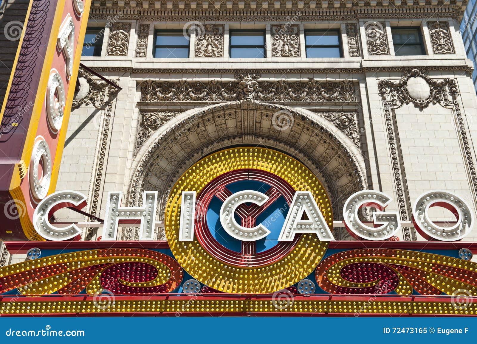 Fijne Architectuur in Chicago